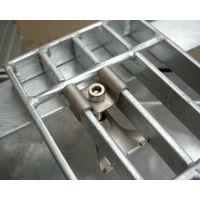 常州亘博方形孔采光钢格板钢制品加工厂家直销