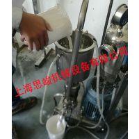SGN高纯度氧化铝粉研磨分散机