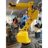 上海报关代理公司操作二手机器人设备进口报关手续