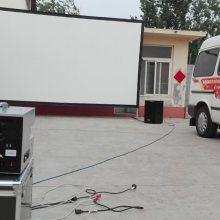 供应惠影电影下乡数字电影放映设备 专利产品放映机
