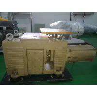 专业维修日本ULVACVS爱发科真空泵VSN2401油旋片式真空泵