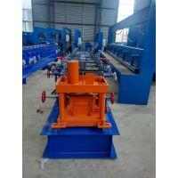 液压扭断C型钢机80mm-300mm泊头华阳压瓦机械专业生产