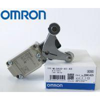 欧姆龙WLCA32-41-N WLCA32-42-N 43-N 全新原装限位行程开关