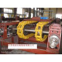江苏联源供应石料生产线专用重型板式给料机