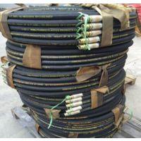 利通供应MT98矿用编织胶管 矿用缠绕胶管