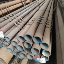 低合金无缝钢管 桥梁 钢结构专用管 Q345B Q345B Q345E 351*20重科