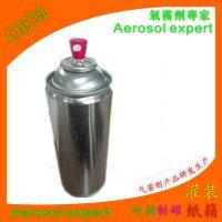 粘虫剂气雾罐 化工产品加工 气雾剂来料加工灌装