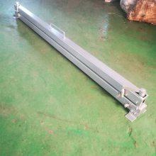 QGJ-25手动皮带切割机 铡刀式直角输送带切割机