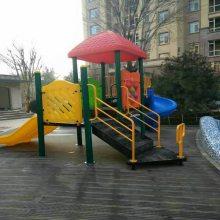 销售大型组合滑梯正品,幼儿园滑梯【奥博牌】,厂家
