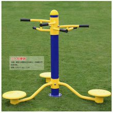 沧州学校体育器材厂家销售,室外健身路径价格优惠,量大送货