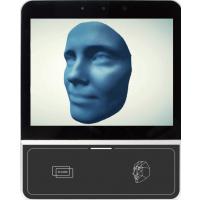 安防产品一卡通 可定制,3D人脸识别,跟iphonex 一样的技术集成,采用结构光原理。