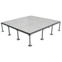 陶瓷防静电地板 陶瓷高架地板 陶瓷架空地板