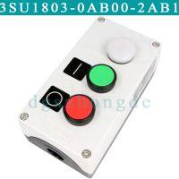 3SU1803-0AB00-2AB1西门子3SU18030AB002AB1急停按钮保护盒