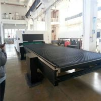 苏州天弘 大包围光纤激光切割机 双平台稳定运行激光切割机
