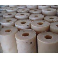 新疆乌鲁木齐绝缘材料厂家直销MC尼龙桶刚性强硬度大超耐磨尼龙管