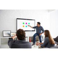 思科 Spark Board 企业级会议平板 Spark Board 55产品手册 全数字化白板