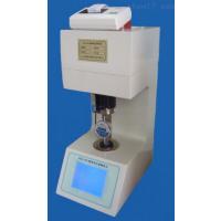 测量塑料硬度塑料球压痕硬度计价格【型号HYQ-961/XQY-961】精迈