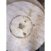 供应元成创木板铣槽机 电线盘铣槽 圆盘开槽机