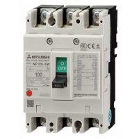 威海三菱接触器/断路器NFC100/热继电器