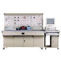 HKDJ-714联网型电机及电气技术实验装置