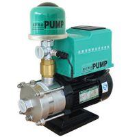 宣州DYCDW2-50不锈钢多级变频恒压泵清水离心泵服务周到