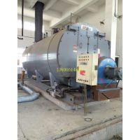 二手油气两用锅炉 10吨燃油燃气蒸汽锅炉