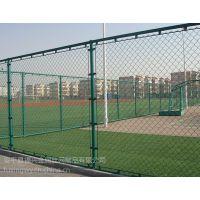 体育场用的勾花网围栏勾花护栏生产厂家、可现场量尺、按需定制、负责安装