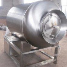 肉类腌制滚揉机 全自动不锈钢滚揉机 汇康机械食品机械加工设备