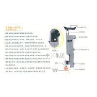 手提式看谱镜 型号:GP15-WKX-5G