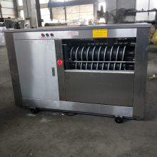 供应不锈钢馒头机 面团分割机 65-2馒头机 馒头房厂家 炊具机械