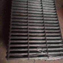 高空作业钢笆网片/菱型高空平台钢笆网片价格/冠成