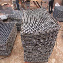定西菱形脚手架钢笆片实体厂家发货【阻燃、防滑、可回收利用】