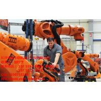 青州市不锈钢用氩弧二手库卡机器人库卡KR180
