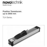德国NOVOtechnik位移传感器TLH-130