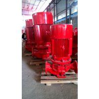 上海喷淋泵消防泵XBD5/60-100L-HY 扬程