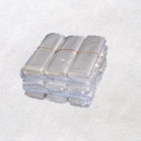 厂家直供 POF弧形袋 环保材料 可定制