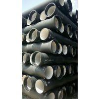 山东球墨铸铁管管件是什么近期价格