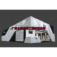 广州工业展,展位设计,众派展览为您推广公司品牌