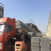 新疆铅丝石笼网 钢筋石笼挡土墙 格宾网的优势