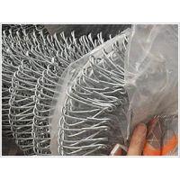 菱形网 球场防护网 道路防护网 勾花护栏网 边坡勾画网