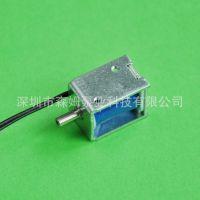 SO520AV-B微型电磁阀
