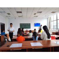 南昌:书法教室已成功安装,学生更有动力了