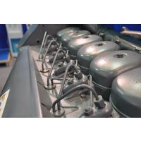 北京北内BF4L913型号 四缸发电型风冷柴油机 60千瓦 1800转增压电调泵