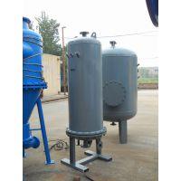 立式不锈钢管管壳式换热器