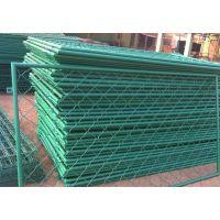 焦作1.5*3米镀锌美格网护栏厂家加工&菱形美格网围栏【工期4天】