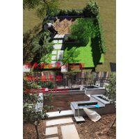 观澜湖别墅花园景观设计规划与施