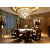 贵阳茶餐厅装修设计公司丨筑格装饰