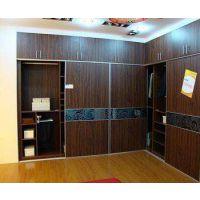 深圳城市家具详解定制固装衣柜空间的合理分配诀窍