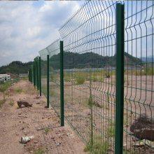 东坑 东莞草坪热镀锌围网 清远PVC护栏网 茂名道路围栏网定制