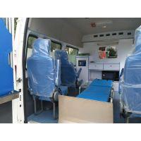 福建省漳州市国五医疗救护车销售4S店